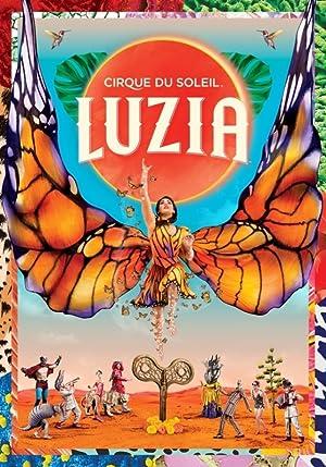 Luzia: Cirque du Soleil in Cinema