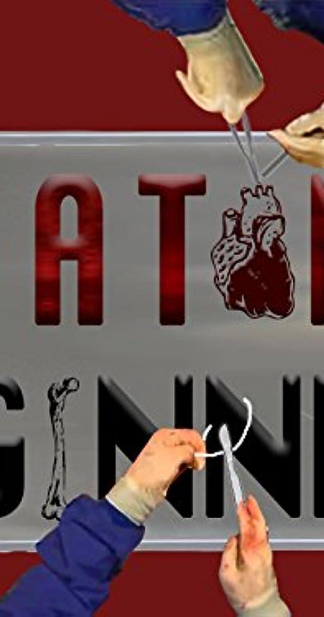 Anatomy for Beginners (TV Mini-Series 2005– ) - IMDb