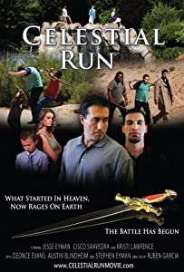 Watch full hd movies Celestial Run by none [mpg]