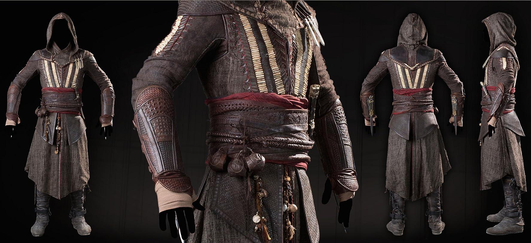 Imagens do Assassin's Creed Dublado Dublado Online