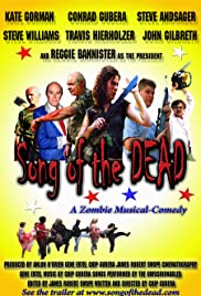 Song of the Dead Poster