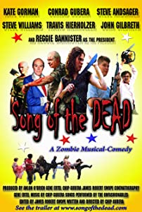 700mb free movie downloads Song of the Dead USA [480p]