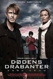 Varg Veum - Dødens drabanter(2011) Poster - Movie Forum, Cast, Reviews