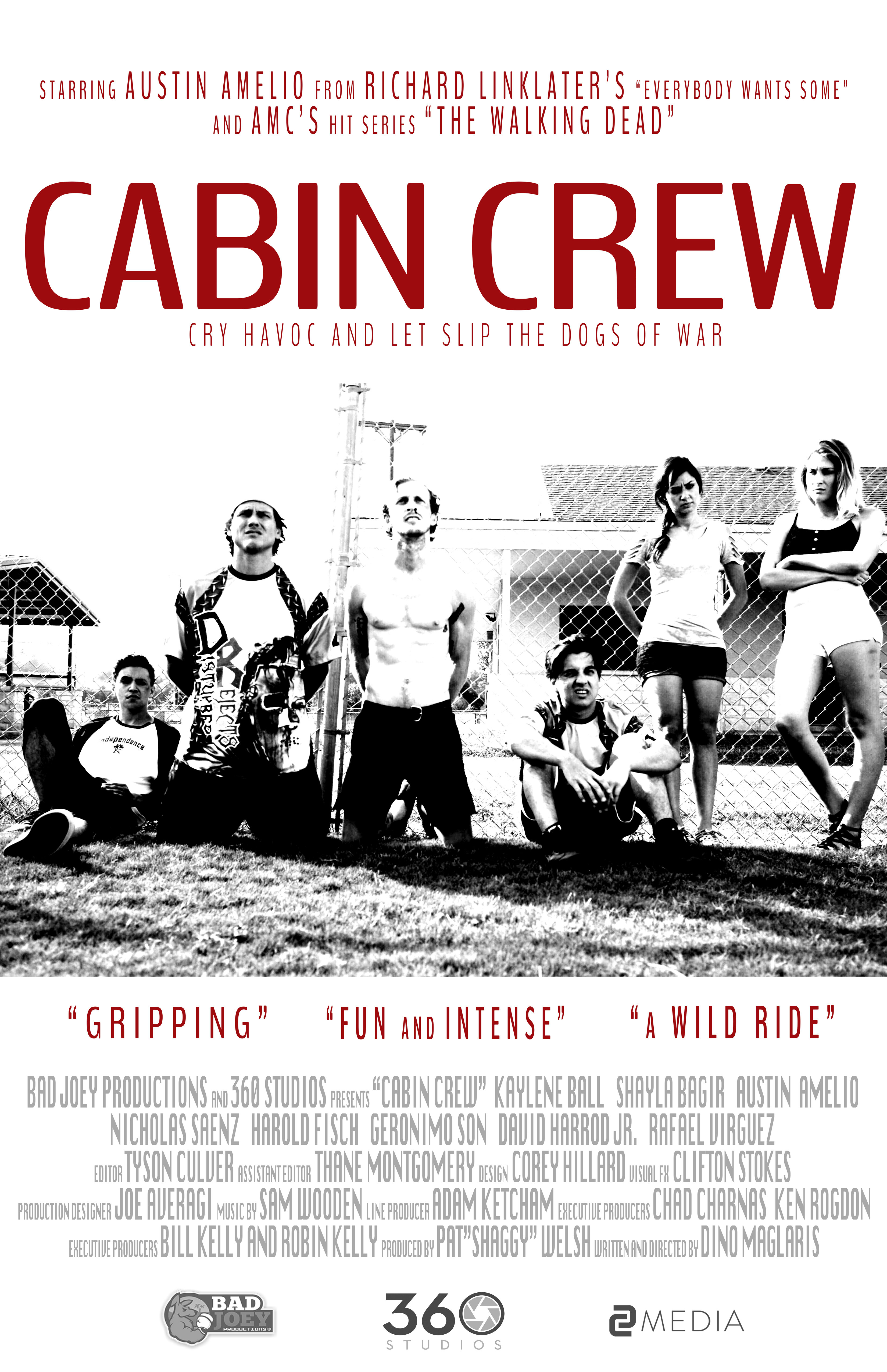 flight crew 2016 english audio download