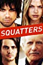 Squatters (2014) Poster