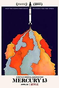 Mercury 13เมอร์คิวรี่ 13