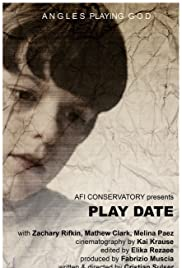 Play Date Poster