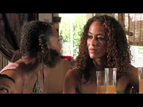 TV & Film Acting Reel- Tamika Lamison
