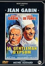 Le gentleman d'Epsom Poster - Movie Forum, Cast, Reviews