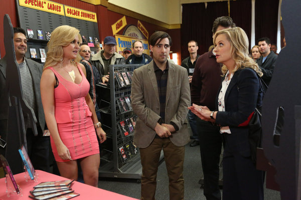 Parks and Recreation: Bailout | Season 5 | Episode 16