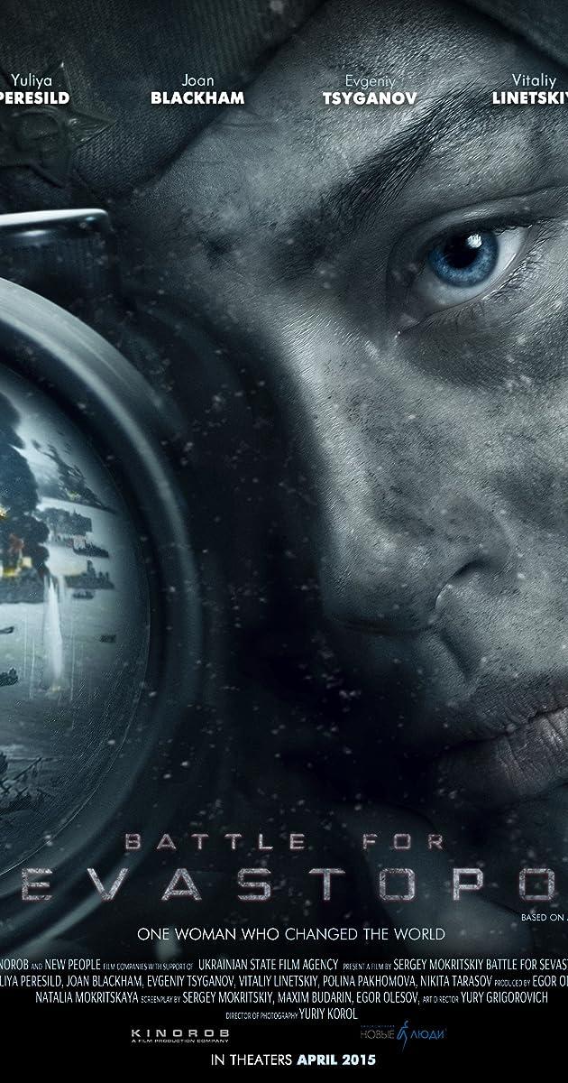 Bitva za Sevastopol (2015) - IMDb