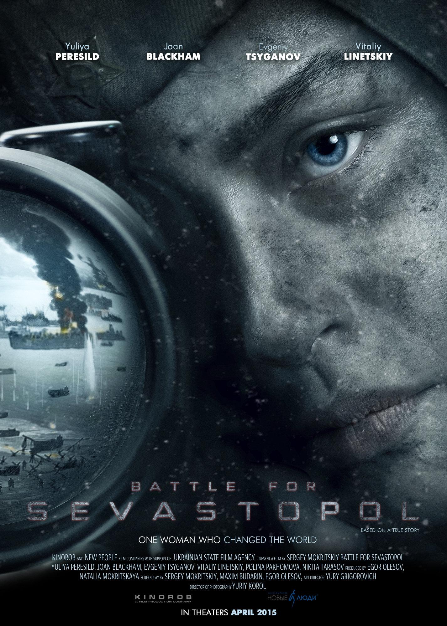 Battle for Sevastopol (2015) BluRay 480p, 720p & 1080p