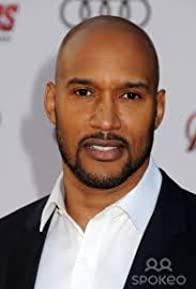 Primary photo for Henry Simmons