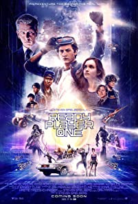 Check out 'Ready Player One' trailers, interviews, clips, featurettes, and more.