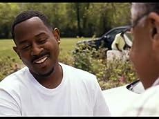U.S. trailer: Welcome Home Roscoe Jenkins