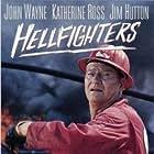 John Wayne in Hellfighters (1968)