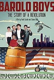 Barolo Boys. The Story of a Revolution (2014)
