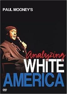 Watch full high quality movies Paul Mooney: Analyzing White America USA [420p]