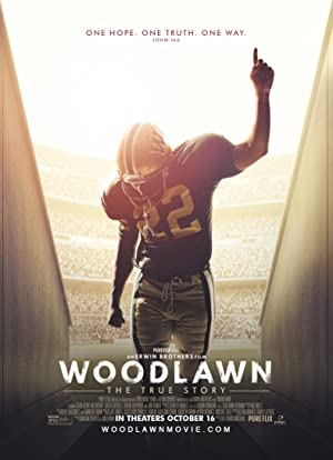 Where to stream Woodlawn