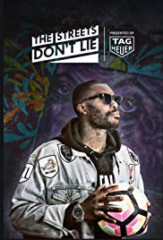 The Streets Don't Lie Poster