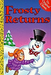 Primary photo for Frosty Returns