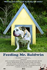Feeding Mr. Baldwin (2013) 720p