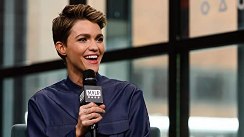 """BUILD: Ruby Rose Wishes Younger Self Would Have Been Able to Watch """"Batwoman"""""""
