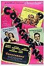 Copacabana (1947) Poster