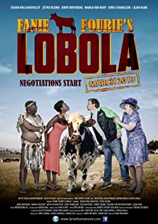 Fanie Fourie's Lobola (2013)
