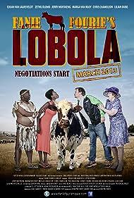 Fanie Fourie's Lobola (2013) Poster - Movie Forum, Cast, Reviews