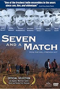 Primary photo for Seven and a Match