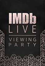 Primary image for IMDb LIVE Viewing Party