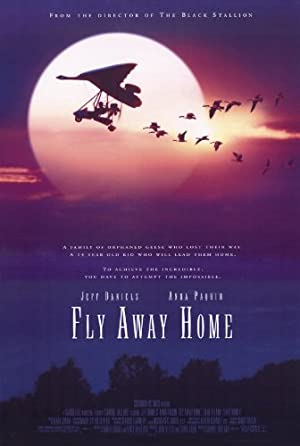 Movie Fly Away Home (1996)
