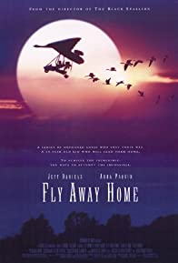 Primary photo for Fly Away Home