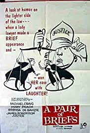 A Pair of Briefs Poster