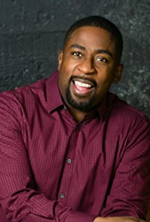 Keith Robinson Picture