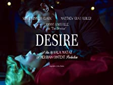 Desire (II) (2014)