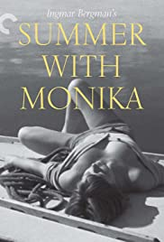 Summer with Monika (1953) 720p download