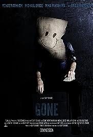 Gone Poster