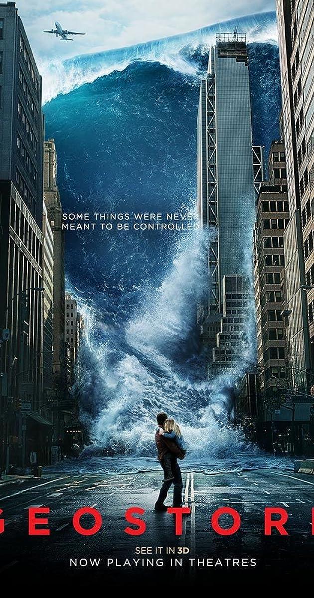 Geostorm (2017) - IMDb