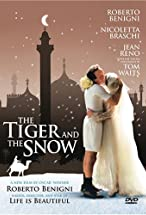 Primary image for The Tiger and the Snow