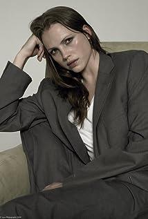 Kate Groombridge Picture