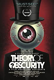 Theory of Obscurity: A Film About the Residents (2015) 720p download