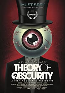 Latest movie downloads free hollywood Theory of Obscurity: A Film About the Residents [x265]