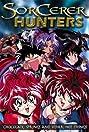 Sorcerer Hunters (1995) Poster