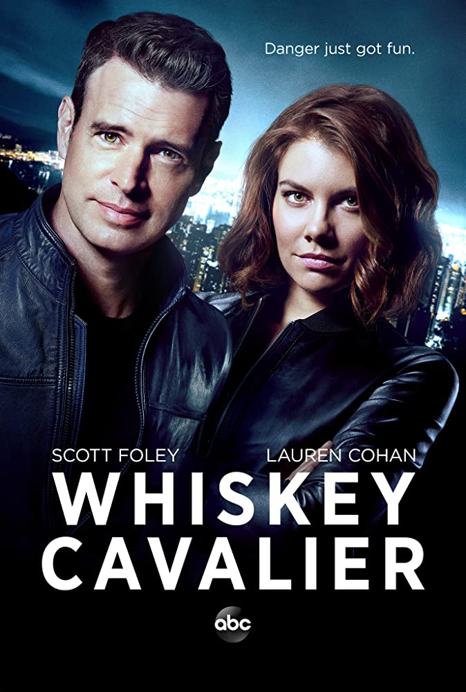 Whiskey Cavalier S1 (2019) Subtitle Indonesia