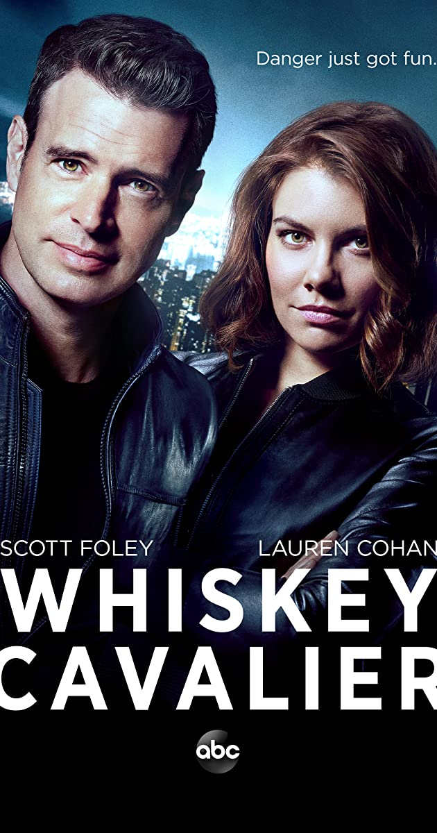 Download Whiskey Cavalier or watch streaming online complete episodes of  Season 1 in HD 720p 1080p using torrent