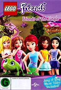 Primary photo for Friends of the Jungle