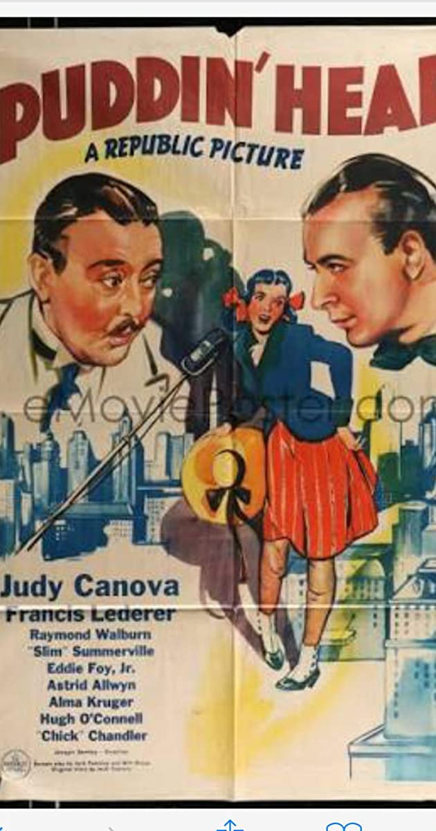 Puddin' Head (1941) Subtitles