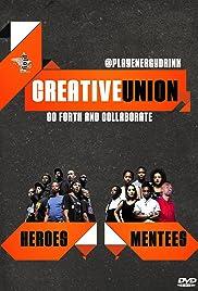 Creative Union Poster